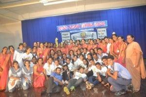 """Carmel Ingenium – The First Ever Inter School Fest"""