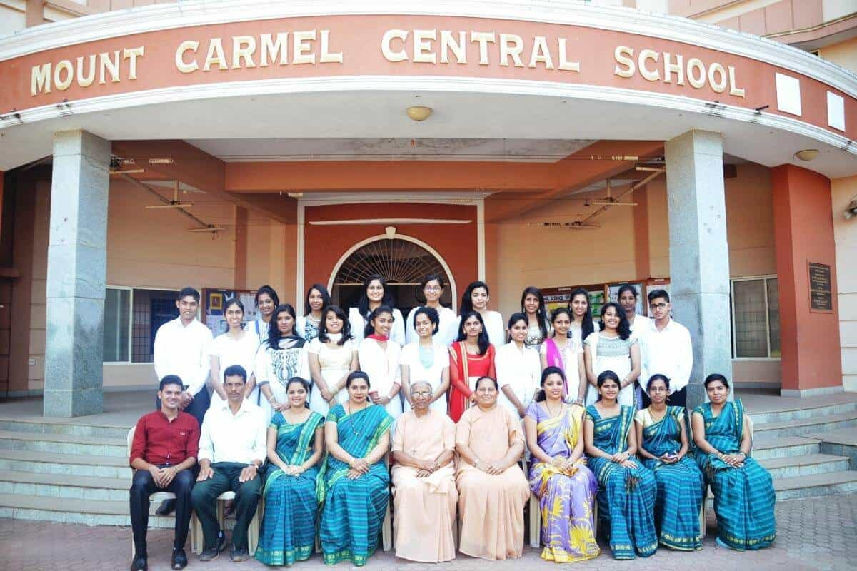 Class XII Board Results – March 2015