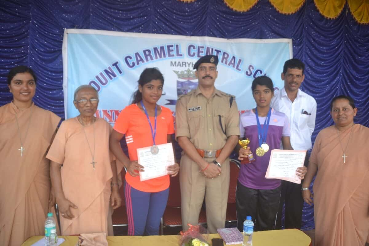 zonal meet 2014 results