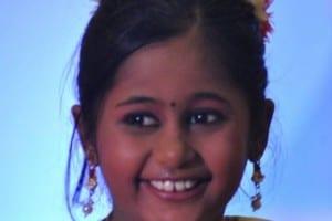 Poorvi K Rao