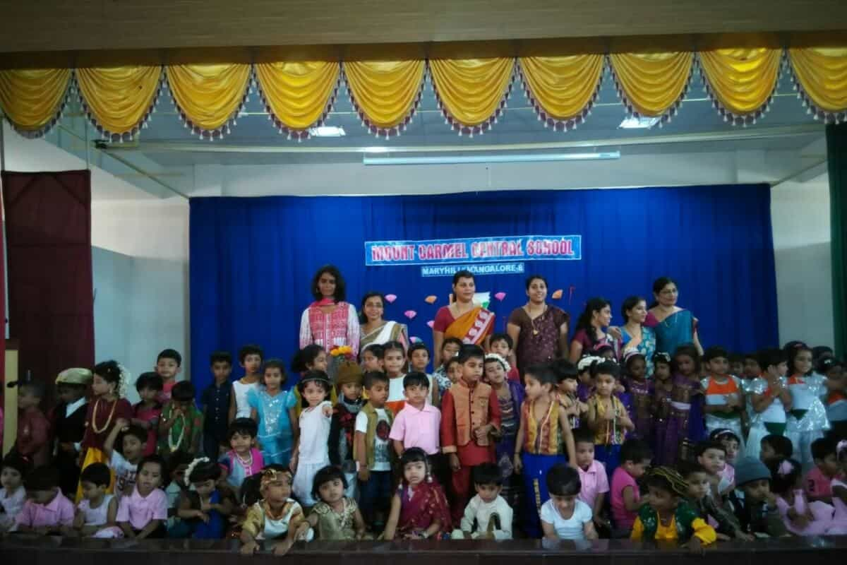 Gandhi Jayanthi Celebrations – 2015