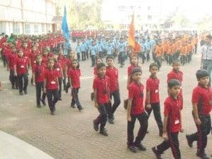 67th Republic Day Celebration – 2016