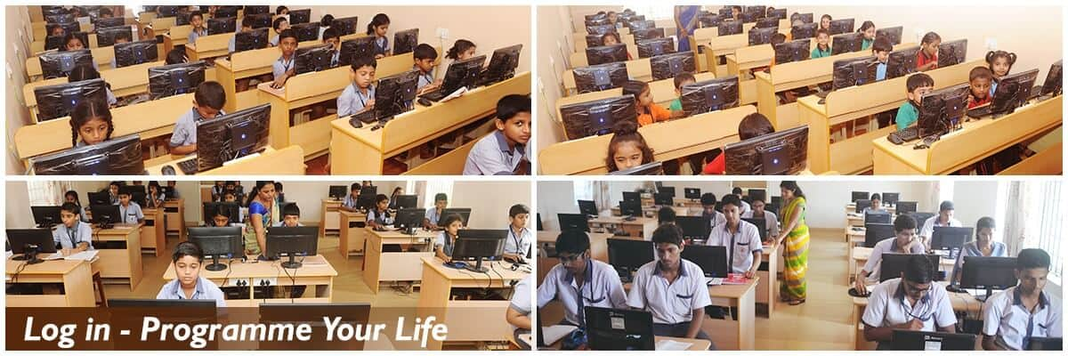 Computer Laboratries