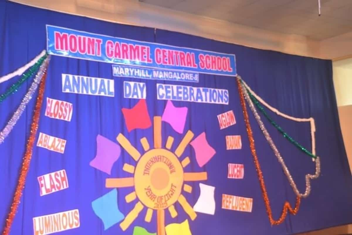 MCCS at its 7th Annual Day Celebration – 2015